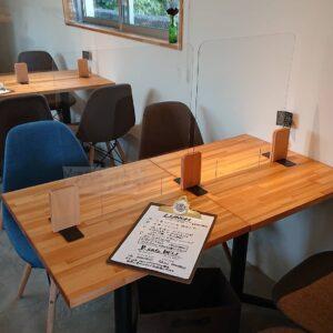 R cafe(アールカフェ)