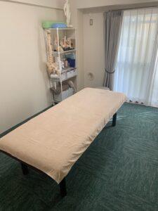 鍼灸スポーツマッサージReone治療院